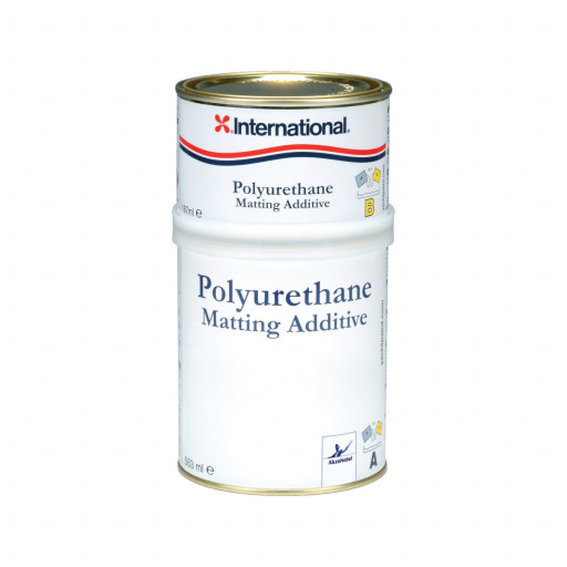 International Polyurethane Matting Additive - 750ml