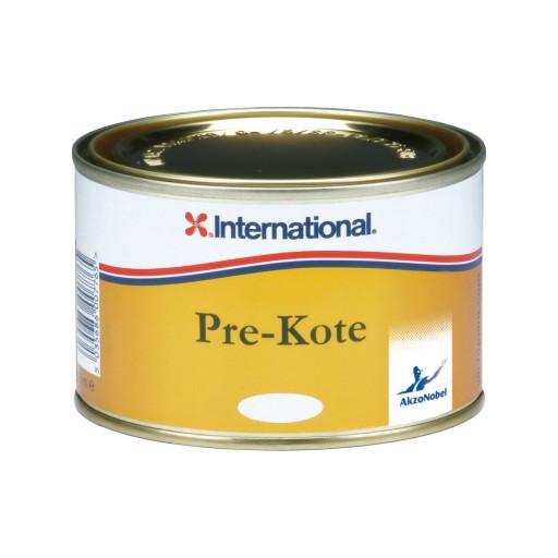 International Pre-Kote Vorstreichfarbe - weiß 001, 375ml