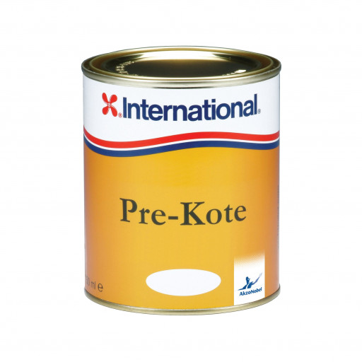 International Pre-Kote Vorstreichfarbe - blau-grau 879, 750ml