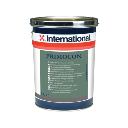 International Primocon Grundierung - grau 5000ml