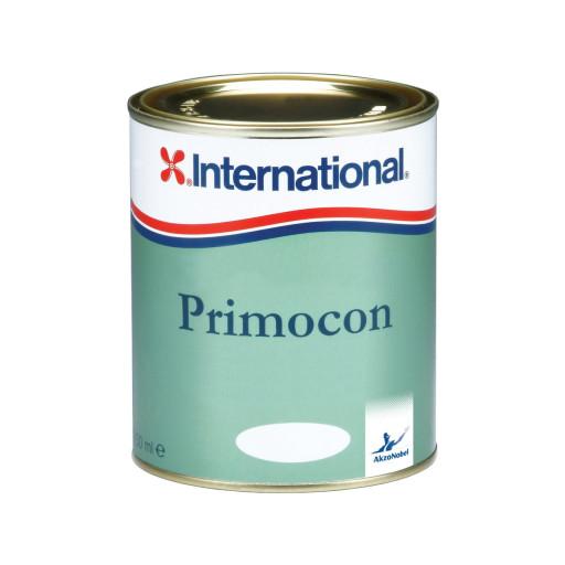 International Primocon Grundierung - grau 750ml