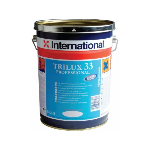 International Trilux 33 Antifouling - rot 5000ml
