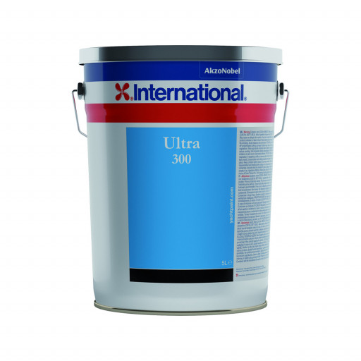 International Ultra 300 Antifouling - marineblau, 5000ml