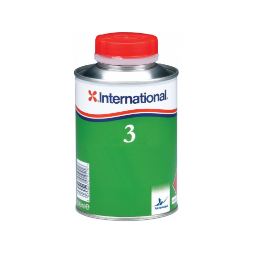 International Verdünnung Nr.3 - 0,5l/500ml