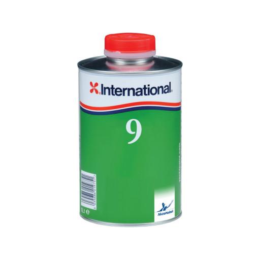International Verdünnung Nr.9 - 1,0l/1000ml