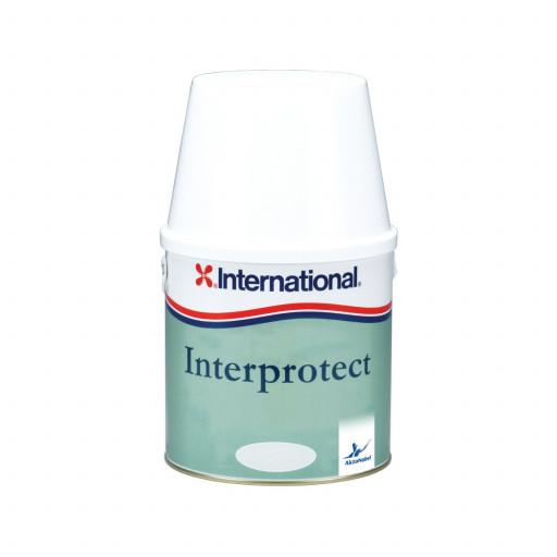 International Interprotect Grundierung - weiss 2500ml