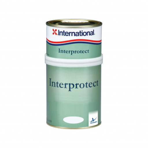 International Interprotect Grundierung - weiss 750ml