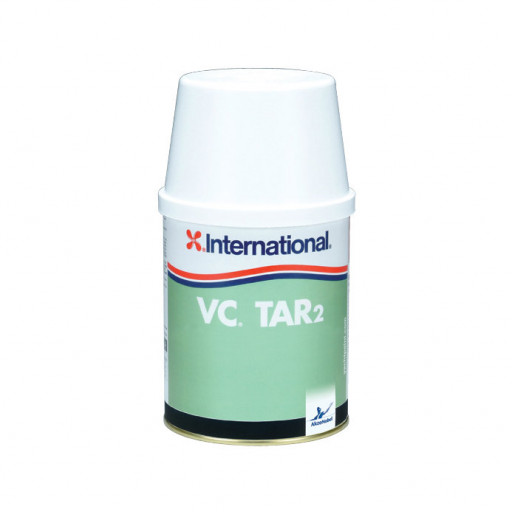 International VC Tar2 Primer - weiss 2500ml