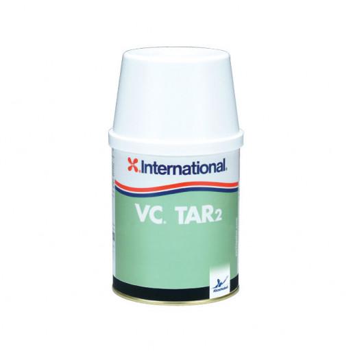 International VC Tar2 Primer - schwarz 1000ml