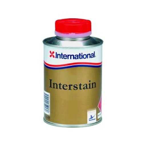International Interstain Holzbeize - 375 ml