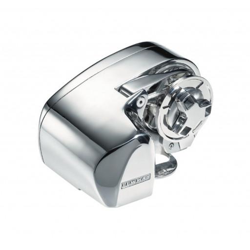 Lewmar Ankerwinde Pro 700 elektrisch - 500W, 12V, Kette 6mm, DIN 766