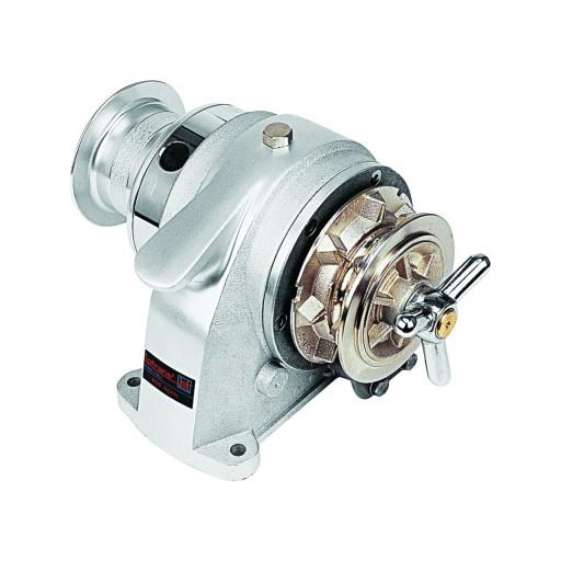 Lofrans Royal Ankerwinde mit Spill manuell - Kette 8mm, ISO 4565/DIN 766