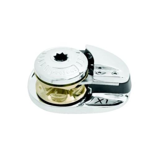 Lofrans X1 Ankerwinde elektrisch - 500W, 12V, Kette 8mm, ISO 4565/DIN 766