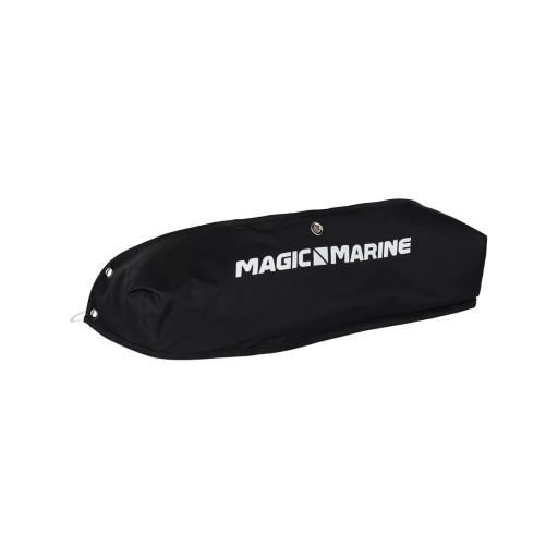 Magic Marine Bugschutz für Optimist schwarz