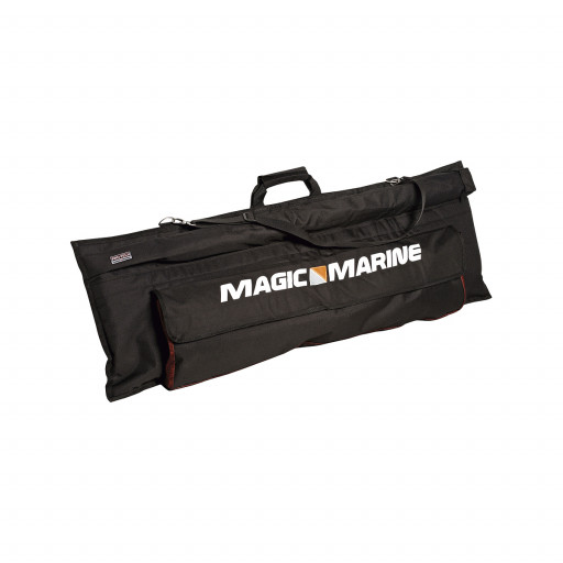 Magic Marine Foil Bag Rigg Tasche schwarz