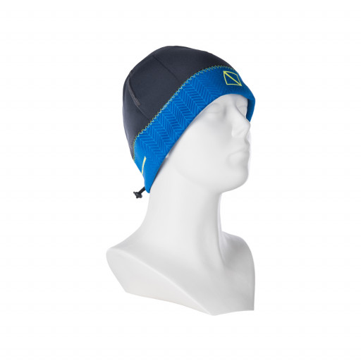 Magic Marine Neo Beanie Segelmütze blau