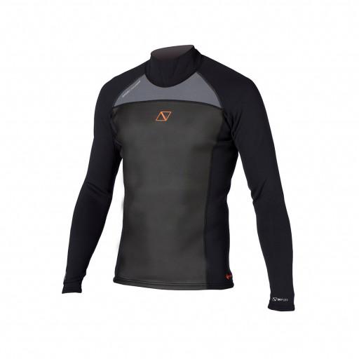 SALE: Magic Marine Neopren-Shirt Neo Racing schwarz