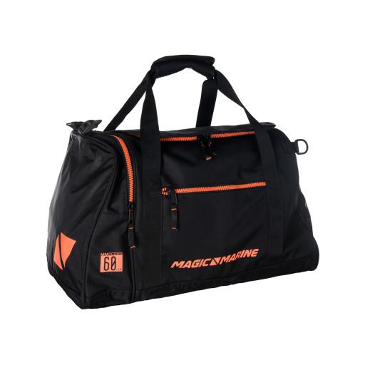 Magic Marine Sailing Bag Segeltasche 60l schwarz