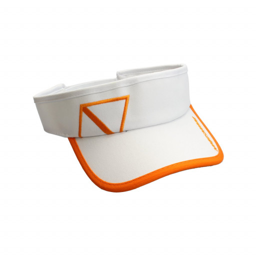 SALE: Magic Marine Sunvisor Sonnenvisor weiß