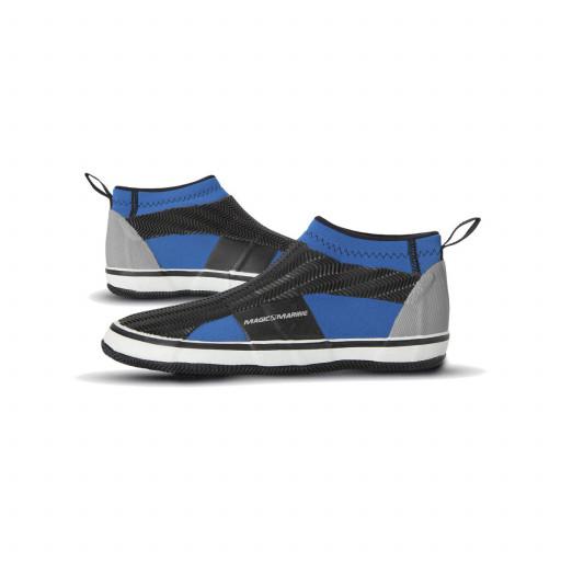 SALE: Magic Marine Ultimate Shoe Neoprenschuh blau-schwarz