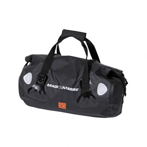 Magic Marine Welded Sportsbag Segeltasche 30l schwarz