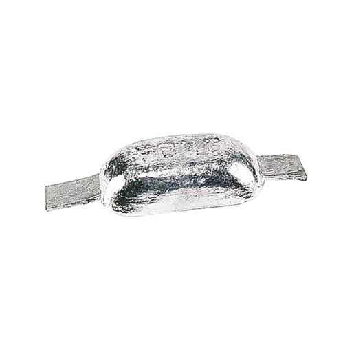 Magnesiumanode - Gewicht 750g, Länge 180mm