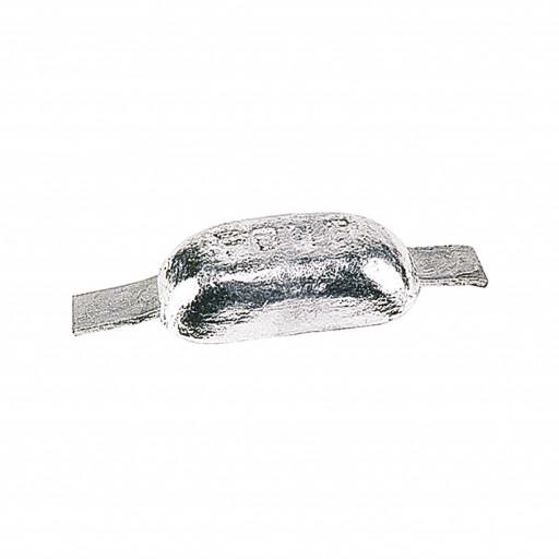 Magnesiumanode - Gewicht 1,3kg, Länge 290mm