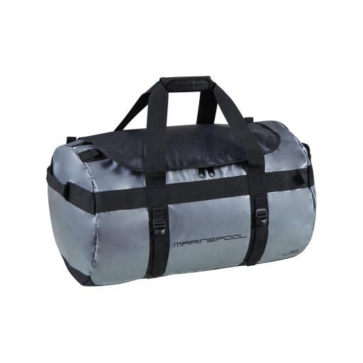 DEAL: Marinepool AQ Big Bag Segeltasche 70l silber