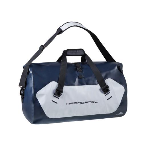 Marinepool AQ Sportsbag Segeltasche 40l marineblau
