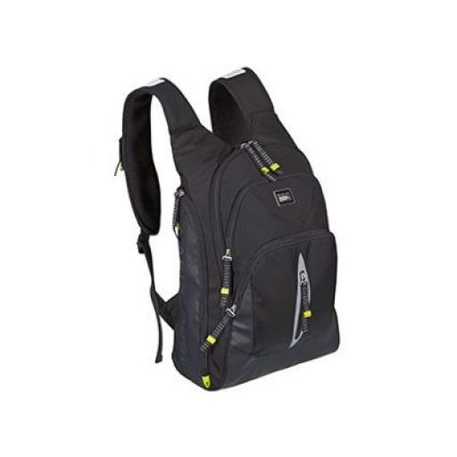 Marinepool Executive Backpack II Segelrucksack 25l schwarz