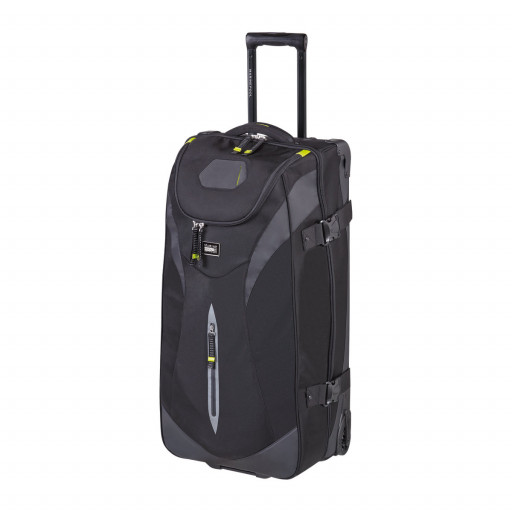 Marinepool Executive Wheeled Large Bag Segel-Trolley 120l schwarz