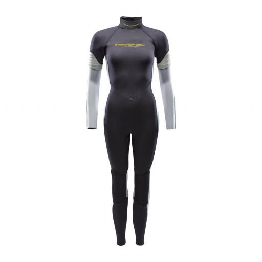 Marinepool NTS Rio Suit Neoprenanzug 3mm Damen schwarz