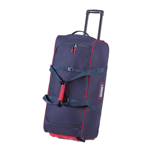 Marinepool SE Classic Wheeled Bag Segel-Rollentasche 110l navy