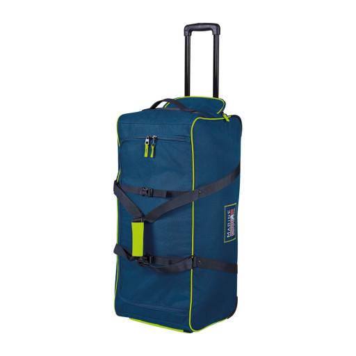 Marinepool SE Classic Wheeled Bag Segel-Trolley-Tasche 110l stahlblau