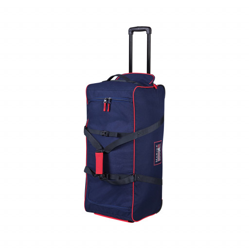 Marinepool SE Classic Wheeled Bag Segel-Trolley-Tasche 140l navy