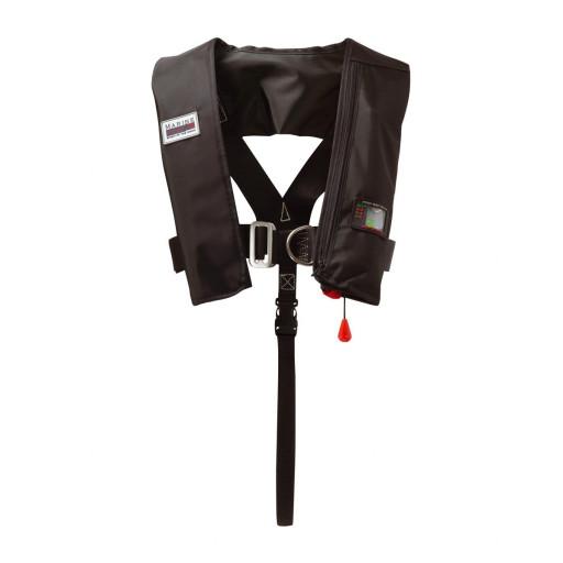 SALE: Marinepool 180N Racer Plus ISO Automatik-Rettungsweste mit Lifebelt