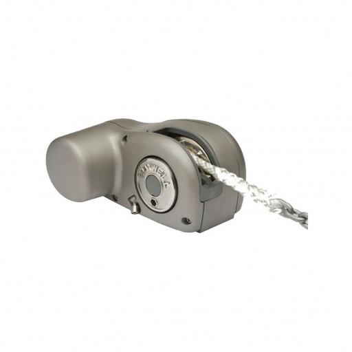 Maxwell Ankerwinde HRC-6 elektrisch - 400W, 12V, Kette 6mm, Tau 12mm