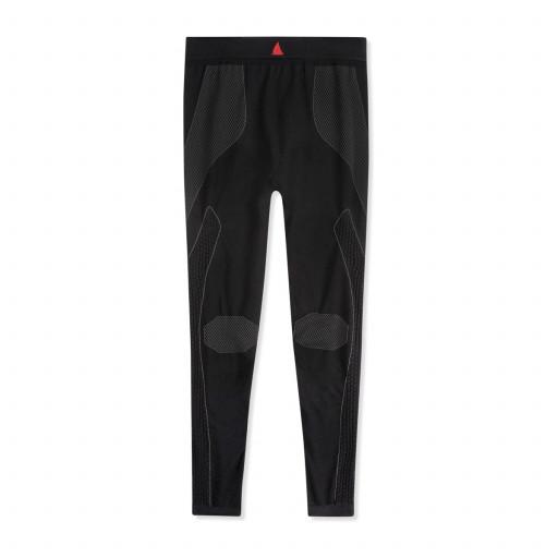 Musto Active Base-Layer Unterhose lang Damen schwarz