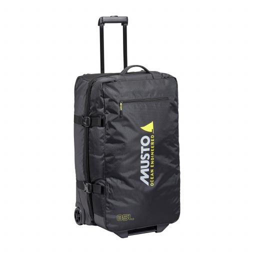 Musto Essential Clam Case Trolley-Tasche 85l schwarz