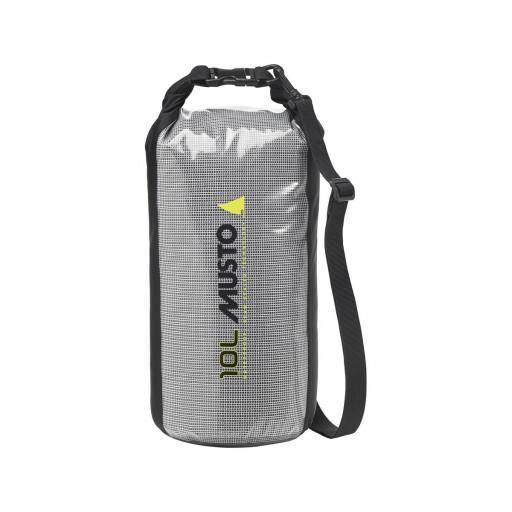 Musto Essential Drybag Seesack wasserdicht 10l schwarz