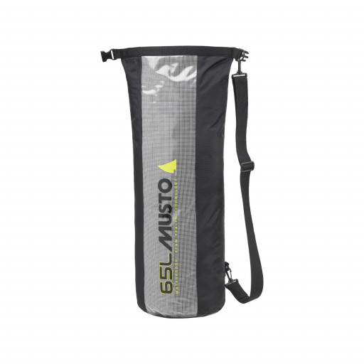 Musto Essential Drybag Seesack wasserdicht 65l schwarz