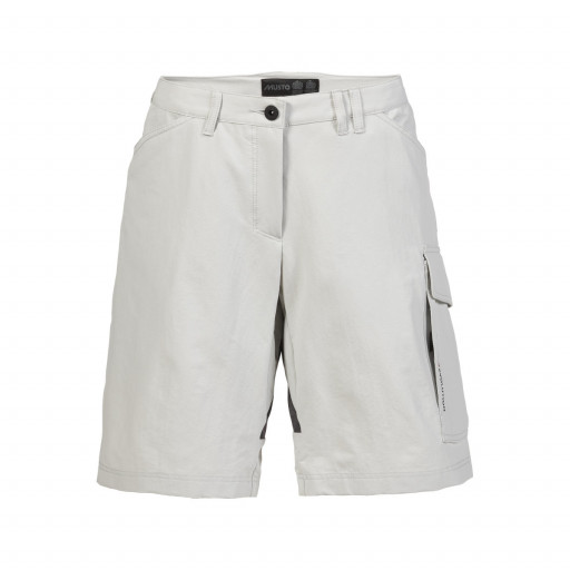 Musto Evolution Performance Segelshorts Damen hellgrau