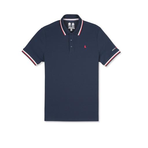 Musto Evolution Pro Lite Poloshirt Herren marineblau