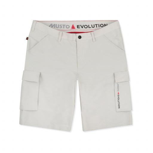 SALE: Musto Evolution Pro Lite UV Fast Dry Segelshorts Herren hellgrau