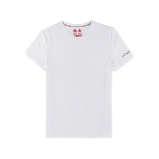 SALE: Musto Evolution Sunblock T-Shirt Damen weiß