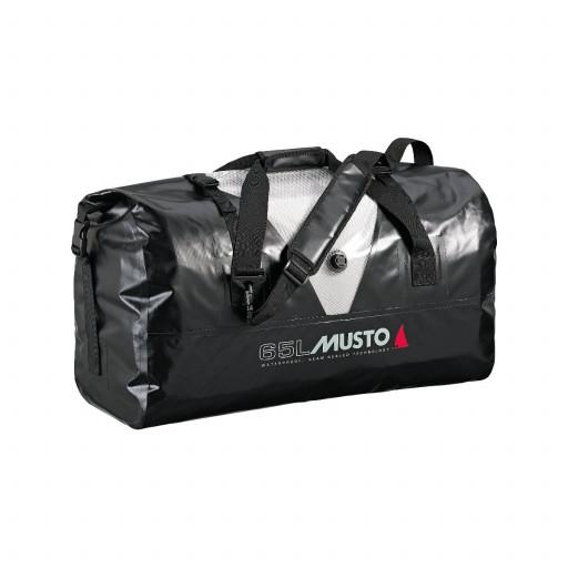 Musto MW Dry Carryall Segeltasche wasserdicht 65l schwarz