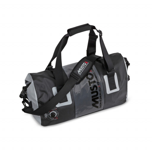 Musto Waterproof Dynamic Holdall Segeltasche 45l schwarz