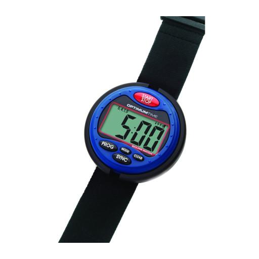 Optimum Time Series 3 Regatta-Uhr OS314 blau