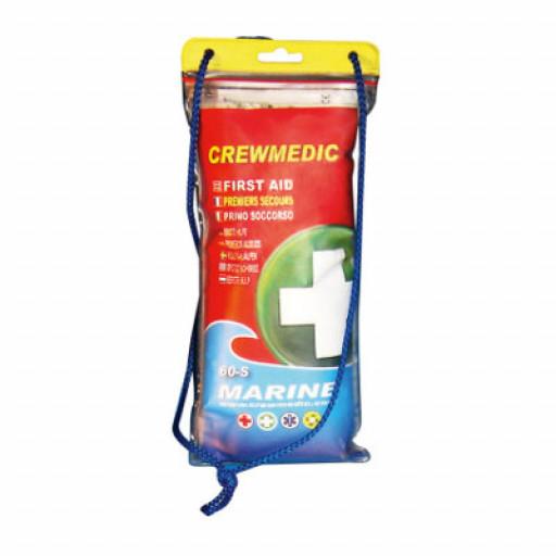 Crewmedic Notfalltasche - 60 Minuten