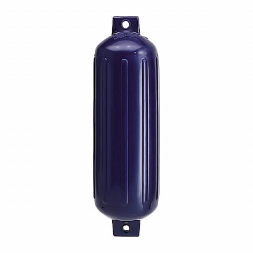 Polyform Fender Typ G-1 - navy, 33 x 8,9cm